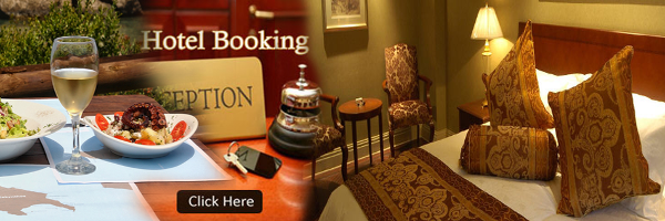 Java, JSP and MySQL Project on Hotel Booking System
