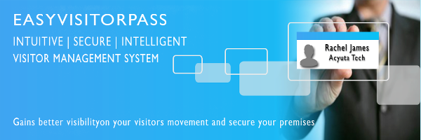 PHP and MySQL Project on Visitors Gate Pass Management System
