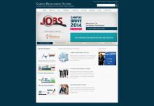 Java, JSP and MySQL Project on Campus Recruitment System