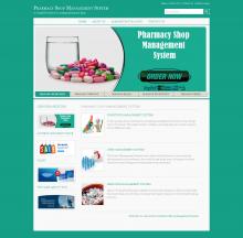 Java, JSP and MySQL Project on Pharmacy Shop Automation System
