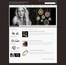 Java, JSP and MySQL Project on Online Jewellery Shopping