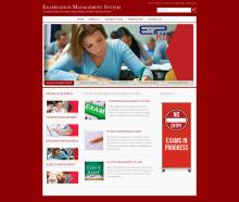 Java, JSP and MySQL Project on Examination Management System