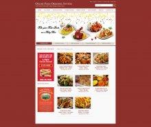 Java, JSP and MySQL Project on Online Food Ordering System