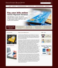 Online Billing System with MySQL Database - JSP Java Project