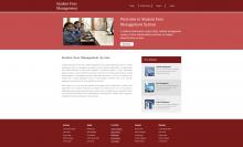 Python, Django and MySQL Project on Student Fees Management System