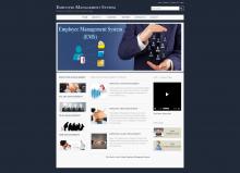 Java, JSP and MySQL Project on Employee Management System