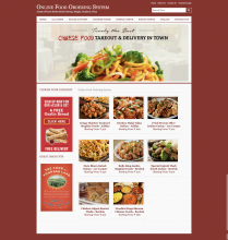 Java, JSP and MySQL Project on Food Ordering System