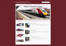 Java, JSP and MySQL Project on Train Platform Management System
