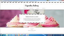 Bakery Shop Management System