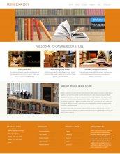 Python Django and MySQL Project on Online Book Store