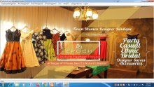 VB.net and MySQL Project on Boutique Store Management System