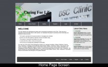 HTML Projects - Download Project Source Code and Database