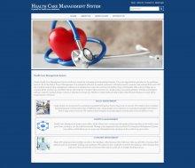 Java JSP and MySQL Project on Health Care Management System