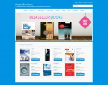 Online Book Store