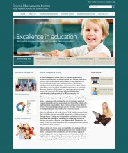 School Management System Project - Download Project Source Code and