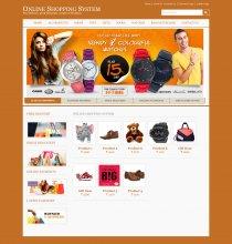 Java, JSP & MySQL Project on Online Shopping System