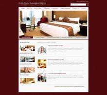 JSP, Java and MySQL Project on Hotel Room Management System
