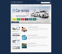 Java, JSP and MySQL Project on Car Rental System