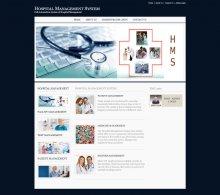 Java, JSP and MySQL Project on Hospital Management System