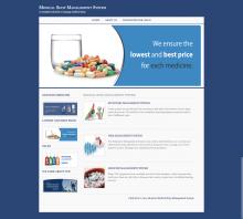 Medical Shop Management System Project - Download Project Source