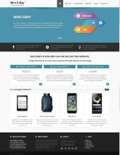 Java, JSP and MySQL Project on Mini EBay (An Online Auction Web Application)