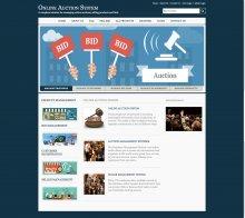 Java, JSP and MySQL Project on Online Auction System