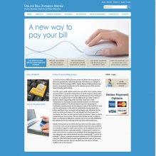 Java, JSP and MySQL Project on Online Bill Payment System