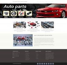 Python, Django and MySQL Project on Online Car Spare Part Store