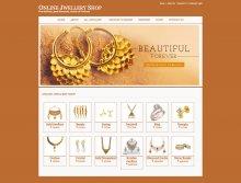 Java JSP and MySQL Project on Online Jewellery Store