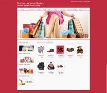 Java, JSP and MySQL Project on Online Shopping System