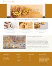 Python Django and MySQL Project on Online Jewellery Store