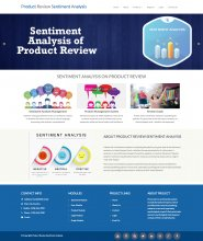 Sentiment analysis - Download Project Source Code and