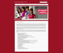 Java, JSP and MySQL Project on Student Management System
