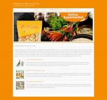 Java, JSP and MySQL Project on Supermarket Billing System