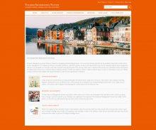 Java, JSP and MySQL Project on Tourism Information System