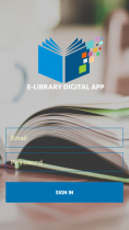 Android Project on Library Management System