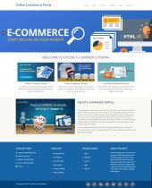 Python Django and MySQL Project on Online E-Commerce Portal