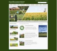 Java, JSP and MySQL Project on Farm Management System