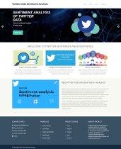 Sentiment Analysis of Twitter Data