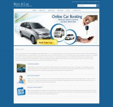 Java, JSP and MySQL Project on Rent A Car