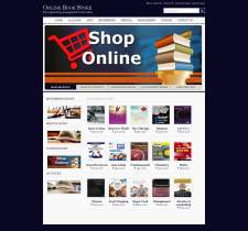 Java, JSP and MySQL Project on Online Book Store