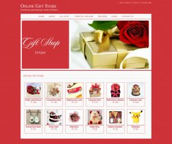 Java, JSP and MySQL Project on Online Gift Store