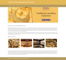 Python, Django and MySQL Project on Jewellery Shop Management System