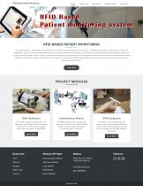 RFID Based Patient Monitoring