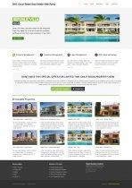 AWS Cloud Based Real Estate Web Portal