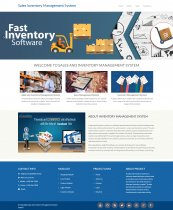 Python, Django and MySQL Project on Sales And Inventory Management System