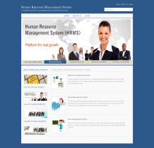 ASP.Net Project in Human Resource Management System