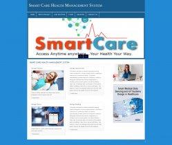 Smart Health Care Management System