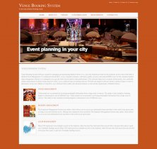 Java, JSP and MySQL Project on Venue Booking System