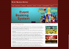 PHP and MySQL Project on Event Ticket Booking System